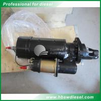 Buy Delco Starter For Cummins Caterpilar OEM 10478996 10478998 24V 11T 56mm at wholesale prices