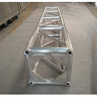 Buy Aluminum 6082-T6,350 * 350mm Stage Lighting Truss For Multipurpose Activities at wholesale prices