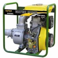 "Quality Diesel Water Pump, 2"", 3"", 4"" for sale"