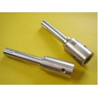Quality CNC Precision Machined Parts Printing Food Processing Machine Support for sale