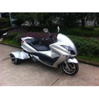 Quality BRP Can-am 150CC 4 Stroke Three Wheels Scooter With Oil Cooled for sale