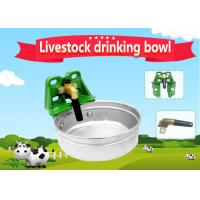 China Food Grade Cattle Drinking Cups Freeze Proof Animal Water Trough on sale