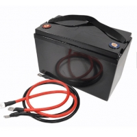 Quality 12V 100Ah Lithium Ion Deep Cycle Battery for sale