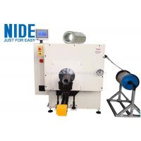 Quality Medium Submersible Water Pump Motor Stator Automatic Insulation Paper Inserter Machine manufacturer for sale