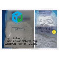 Quality High Quality Raw Steroids Powder Drostanolone Propionate Masteron 521-12-0 For Bodybuilding for sale