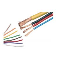 Quality PVC Insulated Electrical Cable Wire Nylon Sheathed THHN 0.75 sq mm - 800 sq mm for sale