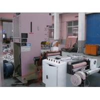 Quality Manual Aluminum Foil Container production line 380 / 220V with Siemens / Mitsubishi Motor for sale