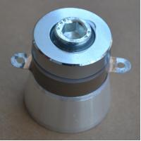 Quality Multi Frequency Vibration High Power Ultrasonic Transducer For Cleaner for sale