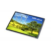 China 3H Hard Coating Surface Sunlight Readable LCD Monitor 13.3 Inch Size Long Lifespan on sale