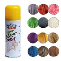 Buy cheap Temporary Can Size 52x130mm Hair Color Spray Waterproof Washable from wholesalers
