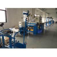Quality Extruding Usage PVC Wire Making Machine 65000W PLC Computer Controlled for sale