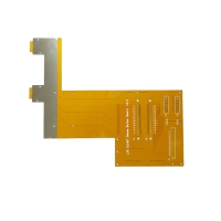 China Electronic LCD TV Main Board FPC Strip Rigid Flexible PCB on sale