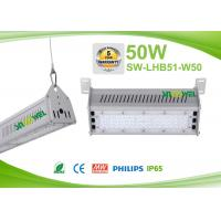 Quality Wall mounted linear led lighting outdoor security led high bay light 50w for sale
