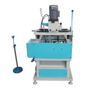 Buy cheap 1.85KW Aluminum Window Machine , Aluminium Milling Machine Energy Saving from wholesalers