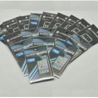Quality Screen Protector for iPhone, Screen Guard, Anti-Scratch Protector CY for sale