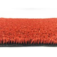 Quality 71400 High Density Artificial Grass Artificial Grass 10mm Natural Without Infill for sale