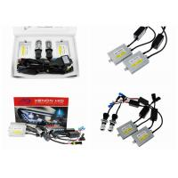 Buy High Efficiency Canbus 55W Hid Xenon Kit , Hid Xenon Light Kits For Cars / Trucks at wholesale prices