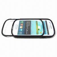 Quality Aluminum Case for Samsung Galaxy S3 mini i8190, Fashionable Design, Lightweight and Tough Protection for sale