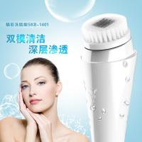 Buy cheap Microdermabrasion Pores Facial Sonic Cleansing Brush , Electric Face Scrubber from wholesalers