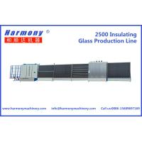 China LBP2200 Vertical Double Glass Machine on sale