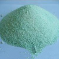Quality FeSO4.7H2O Feed Grade Iron Sulphate Heptahydrate For Water Treatment for sale