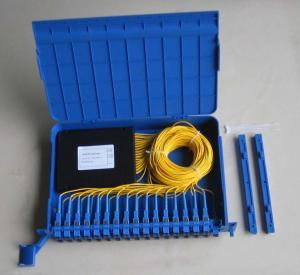 Quality 1*32 SC/upc Fiber Optical PLC Splitter for sale