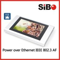 """Quality 7"""" On Wall Aluminum Android Touch Panel for sale"""