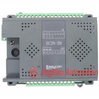 Buy cheap EC2N-20MT/MR with speed pulse control stepper servo 100K 12input 8output compatible for Mi from wholesalers