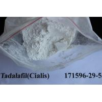 Quality Cialis Powder Tadalafil Male Enhancement Steroids Anti Estrogen Steroids for sale