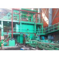 Quality R3.5m square billet CCM caster for steel mill continuous casting and rolling for sale