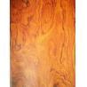 Buy cheap Burl 70GSM Wood Grain Decorative Paper from wholesalers