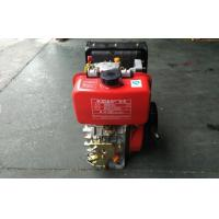 Quality KA178FSE High Performance Small Diesel Engine Air Cooled Unique Driving System for sale