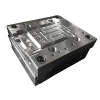 Quality Precicious  Plastic Mold Base Carbon Steel Injection Moulding High Gross for sale