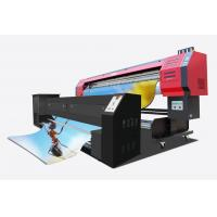 Quality High Resolution Sublimation Printing Machine For Sports Wear / T - Shirts for sale