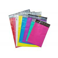 "Quality 9""x13""Colored Poly Mailer Mailing Bags for packaging Acccept Custom Size Color  Printing for sale"