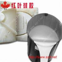 Quality shoe mold silicon rubber for sale