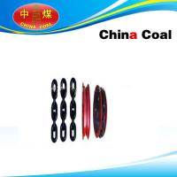 China Round link chain for bucket elevator on sale