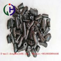 Quality High temperature Softening Point 110 -115 centigrate degree coal tar pitch granule supplied from Handan for sale