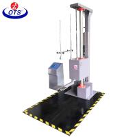 China Drop Impact Test Machine , Lab Drop Tester 1500mm Drop Height/Drop Test Machine on sale