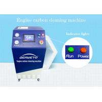 Quality Car Hydrogen Carbon Cleaning Machine Decarbonising Diesel Engine Solutions for sale