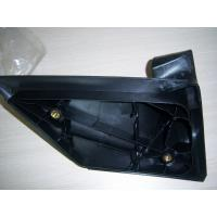 Buy P20 Prototype Injection Molding For Automobile Rear View VW Backup Mirror Lamp Housing at wholesale prices