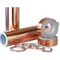 Quality Hot sale!tin-coated copper foil conductive adhesive tape made in china factory for sale