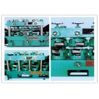 Quality Japan XCD Accurate Pipe Straightening Machine Throat Diameter 320mm for sale