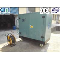 Buy cheap R410A / R407C Industrial Refrigerant Recovery Machine WFL18 For Chillers from wholesalers