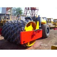 Quality CA25D   DYNAPAC  ROLLER for sale