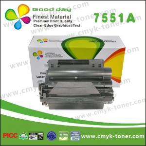 Quality Laser HP Black Toner Cartridge Compatible HP LaserJet - P3005 Printer for sale