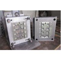 Buy OEM/ODM Custom injection plastic moulds for car assessories at wholesale prices