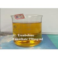 Muscle Building Liquid Injecting Anabolic Steroids Trenbolone Enanthate 200mg/Ml