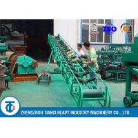 Quality Portable Electric Storage Moving Belt Conveyor for Loading and Unloading for sale