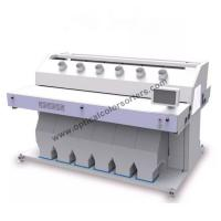 China High Accuracy Industrial Color Sorter , Large Productivity Mineral Sorting Machine on sale